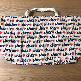 Cher - cher  エコバッグ大