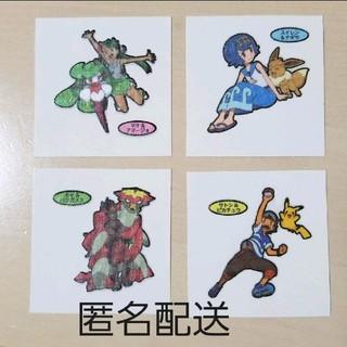ポケモン(ポケモン)のポケモンシール 【6】(その他)