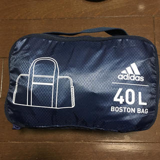 adidas - adidasアディダス ボストンバッグ パッカブル ボストンバッグ DMD19