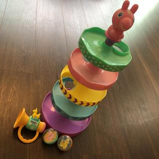 Rody - ロディ おもちゃ 2点セット