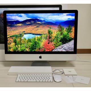 Apple - Apple iMac 27 5K i5 16 1TB MK462J/A
