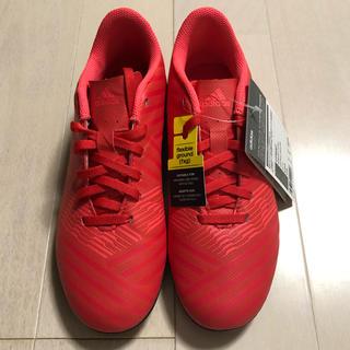 アディダス(adidas)のサッカースパイク*ネメシス*22.5cm*新品*アディダス(シューズ)