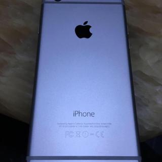 iPhone - iPhone6 64GB 美品 バッテリー最大容量98%
