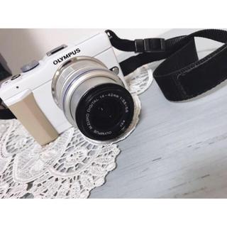 OLYMPUS - OLYMPUS ミラーレスカメラ