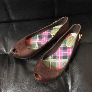 ヴィヴィアンウエストウッド(Vivienne Westwood)のフラットシューズ ヴィヴィアン ウエストウッド(ローファー/革靴)