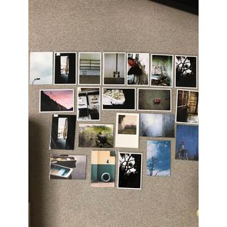 marimekko - ポストカードセット 21枚