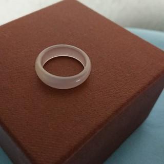 神社のリング(リング(指輪))