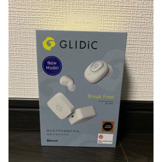 Softbank - GLIDICワイヤレスイヤホン