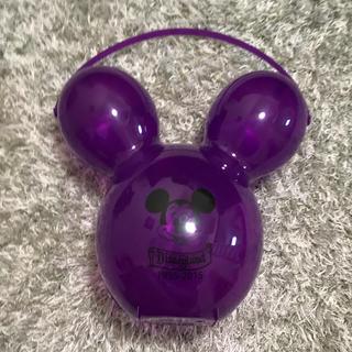 Disney - ミッキー  バルーン型 ポップコーンバケツ WDW 海外