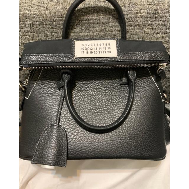 Maison Martin Margiela(マルタンマルジェラ)の値下げ マルタンマルジェラ 5AC ミニバッグ  レディースのバッグ(ショルダーバッグ)の商品写真