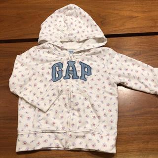 babyGAP - baby GAP  パーカー 90