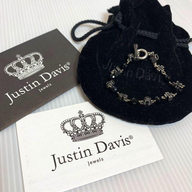 Justin Davis(ジャスティンデイビス)のJustin Davis ブレスレット メンズのアクセサリー(ブレスレット)の商品写真