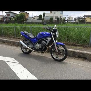 カワサキ - バリオス250