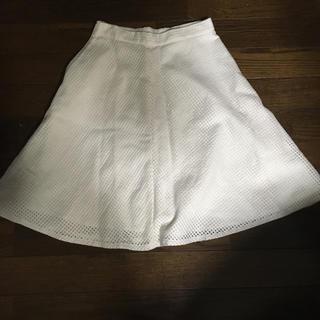 プロポーションボディドレッシング(PROPORTION BODY DRESSING)のプロポーションボディドレッシング(ひざ丈スカート)