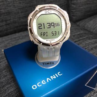 オーシャニック(Oceanic)のOCEANIC OCi ダイビングコンピュータ(マリン/スイミング)