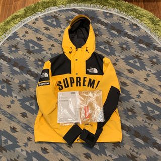 Supreme - supreme north face arc logo mountain
