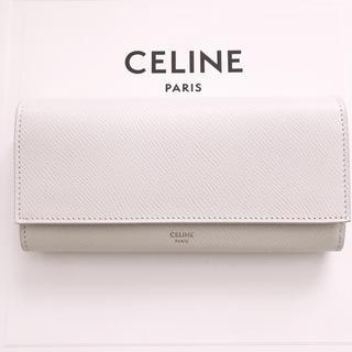 6178bc55bb9f32 セリーヌ 白 財布(レディース)の通販 63点 | celineのレディースを買う ...