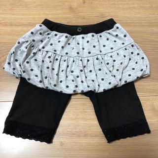 シマムラ(しまむら)のレギンス付きスカート☆399円!!(スカート)