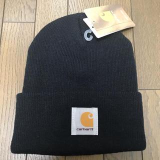 carhartt - 新品タグ付き carhartt カーハート ニット帽