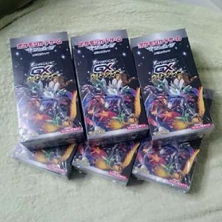ポケモン(ポケモン)のウルトラシャイニー × 6box(Box/デッキ/パック)