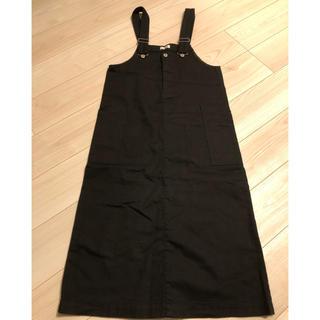 LOWRYS FARM - ジャンパースカート
