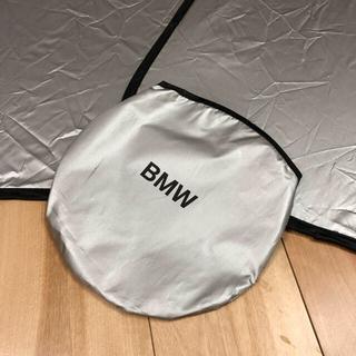 BMW - BMW サンシェード ノベルティ