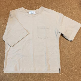IENA SLOBE - 《IENA SLOBE》コットンTシャツ