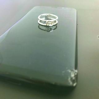 GUCCI リング グッチ 指輪 メンズ レディース(リング(指輪))