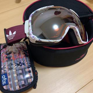 adidas - ゴーグル アディオリ スノボ