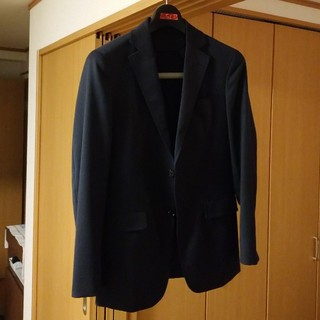 オリヒカ(ORIHICA)の【たか様専用】オリヒカ ネイビースーツ(セットアップ)