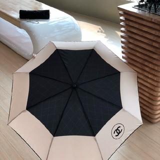 シャネル(CHANEL)のシャネル傘綺麗可愛い(傘)
