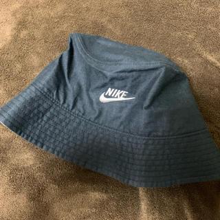 NIKE - ナイキ バケットハット 帽子