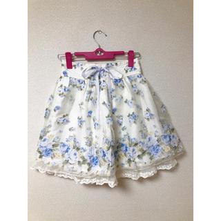 リズリサ(LIZ LISA)のLIZLISA:フレアスカート(ミニスカート)