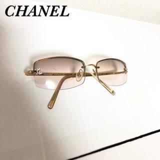 CHANEL - ★正規品★ CHANEL  シャネル 高級ココマーク サングラス メガネ