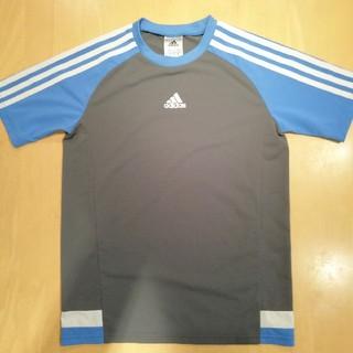 アディダス(adidas)のadidas アディダス スポーツ Tシャツ ジュニア(ウェア)