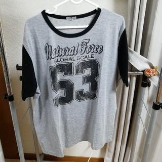 GU - GU Tシャツ XL