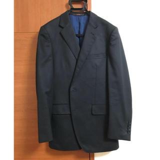 メンズスーツ ブラック 身長170cm(セットアップ)