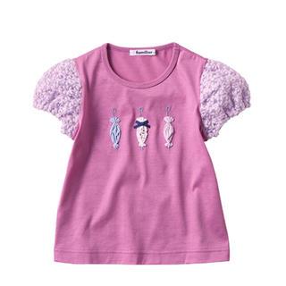 familiar - ファミリア 半袖 Tシャツ  新品 110