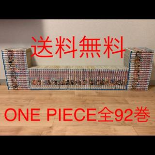 集英社 - ■ONE PIECE ワンピース 全巻セット■全92巻