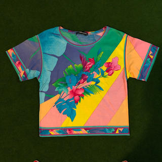 レオナール(LEONARD)のTシャツ LEONARD(Tシャツ(半袖/袖なし))