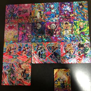 ドラゴンボール(ドラゴンボール)の【初心者必見】ドラゴンボールヒーローズ UM8 C,R,SR,CP 美品(カード)