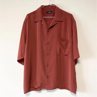 HARE - HARE ハレ オープンカラーシャツ M
