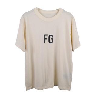 FEAR OF GOD - FEAR OF GODグレーの半袖Tシャツ