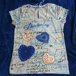 デシグアル(DESIGUAL)のデシグアル sizeXL(Tシャツ(半袖/袖なし))