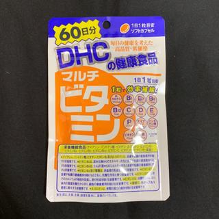DHC - DHC   マルチビタミン  60粒