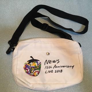 Johnny's - news  15周年 バック アニバーサリー