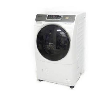 パナソニック(Panasonic)のPanasonic プチドラム NA-VH310L ドラム式 洗濯乾燥機 7kg(洗濯機)