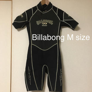 billabong - Billabong ウェットスーツ