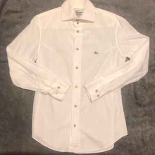 ヴィヴィアンウエストウッド(Vivienne Westwood)のviviennewestwood man のシャツ(シャツ)