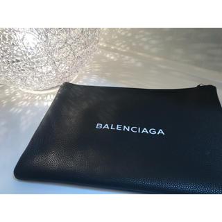 Balenciaga - BALENCIAGA バレンシアガ クラッチバッグ